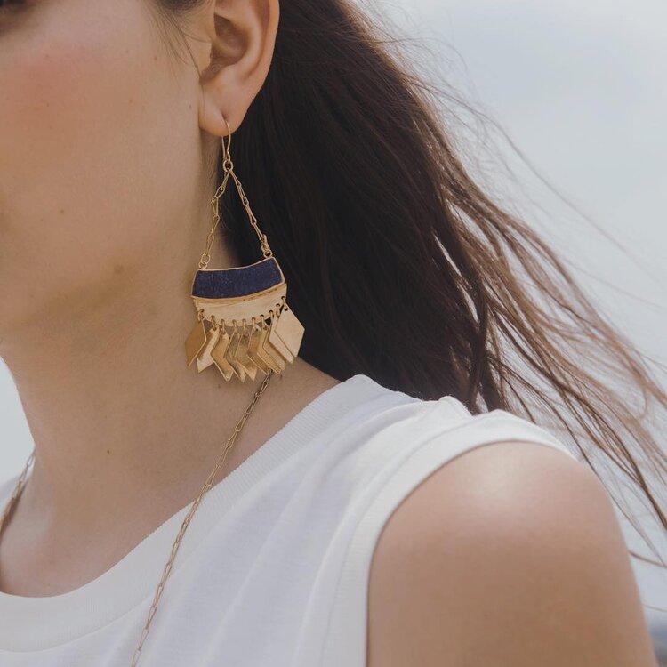 MAHTAB Earrings