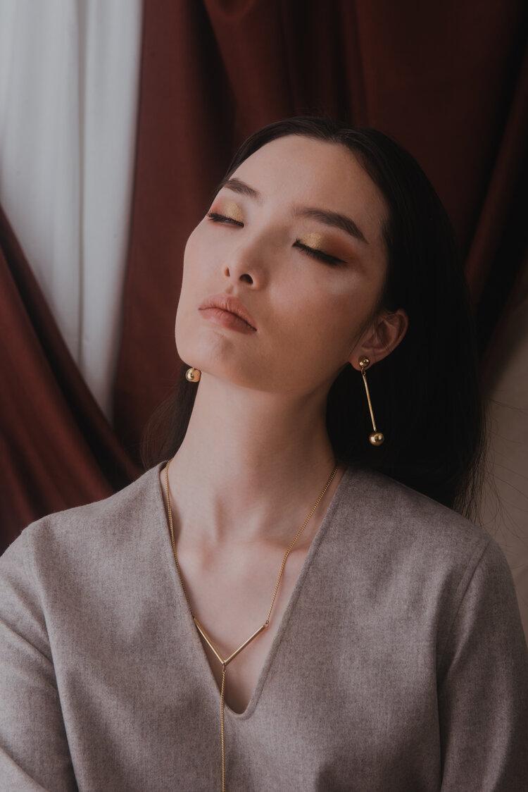 MWEZI Earrings