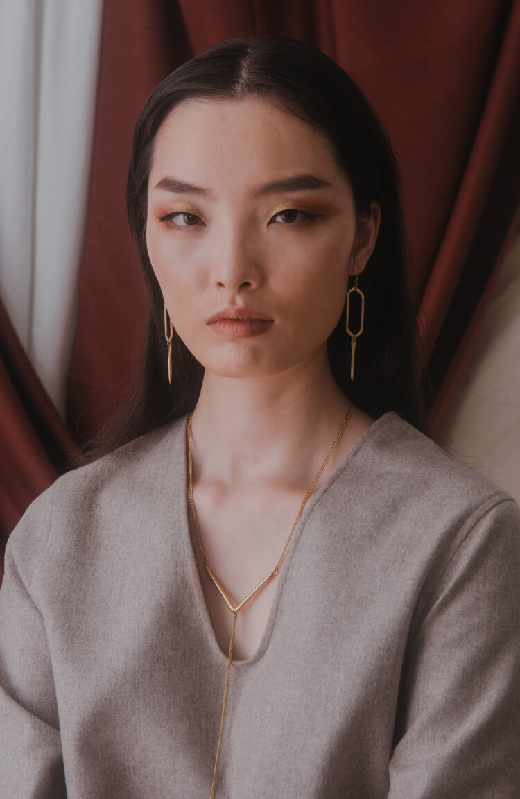 SHIMO Earrings