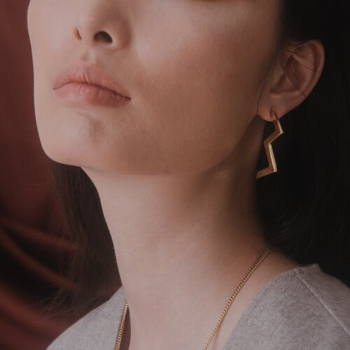 NJIA Earrings