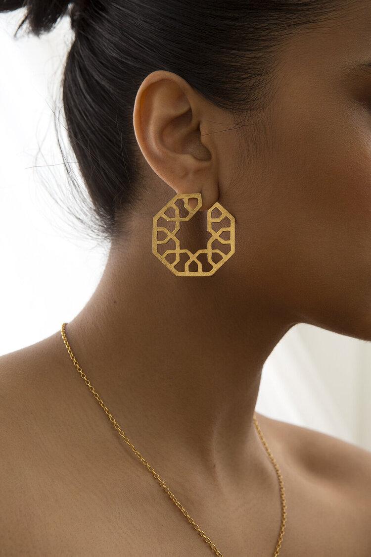 BASHIRA Earrings