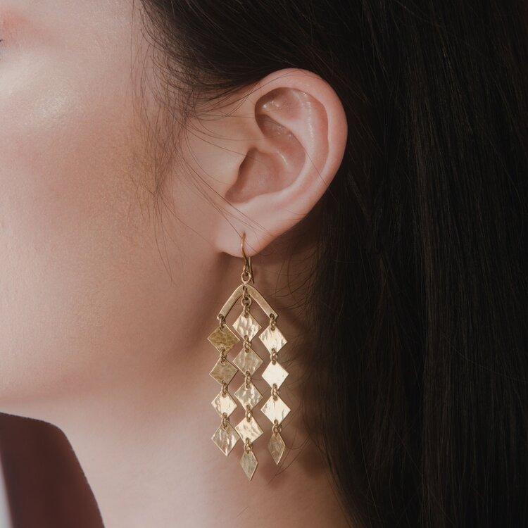 MAJI Earrings