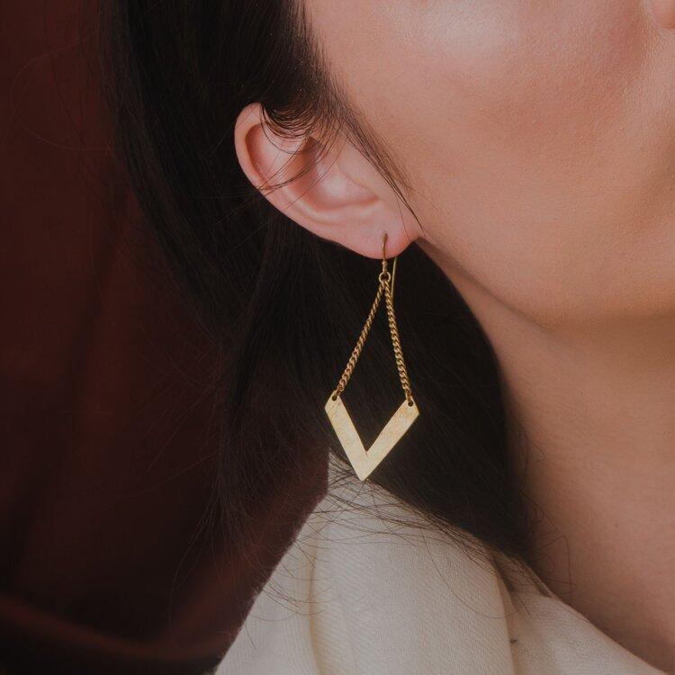 JUMA Earrings