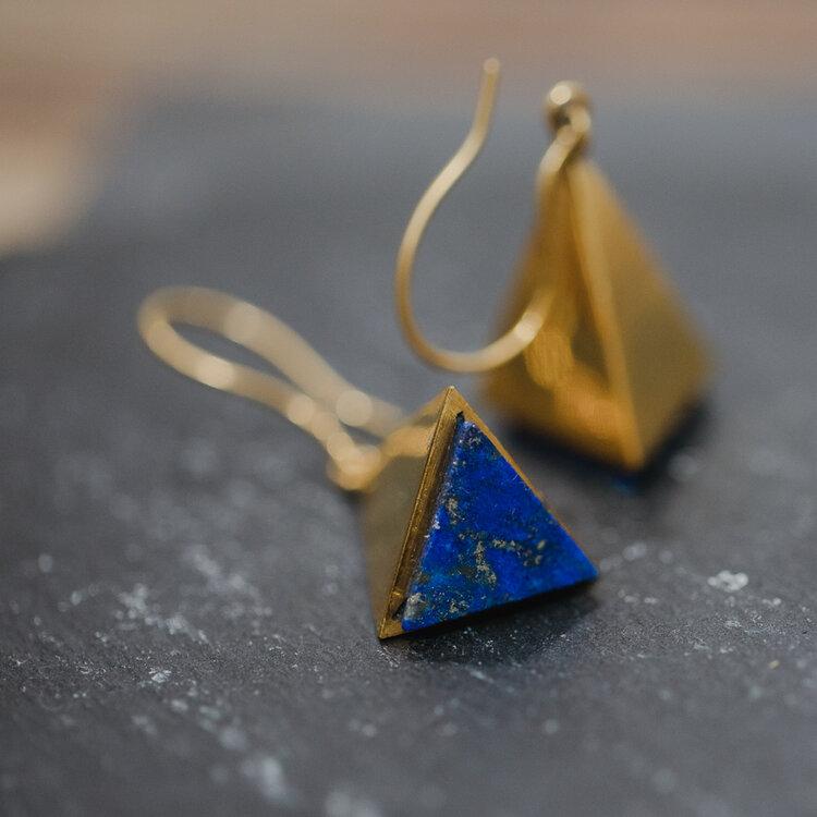ZIBA Earrings