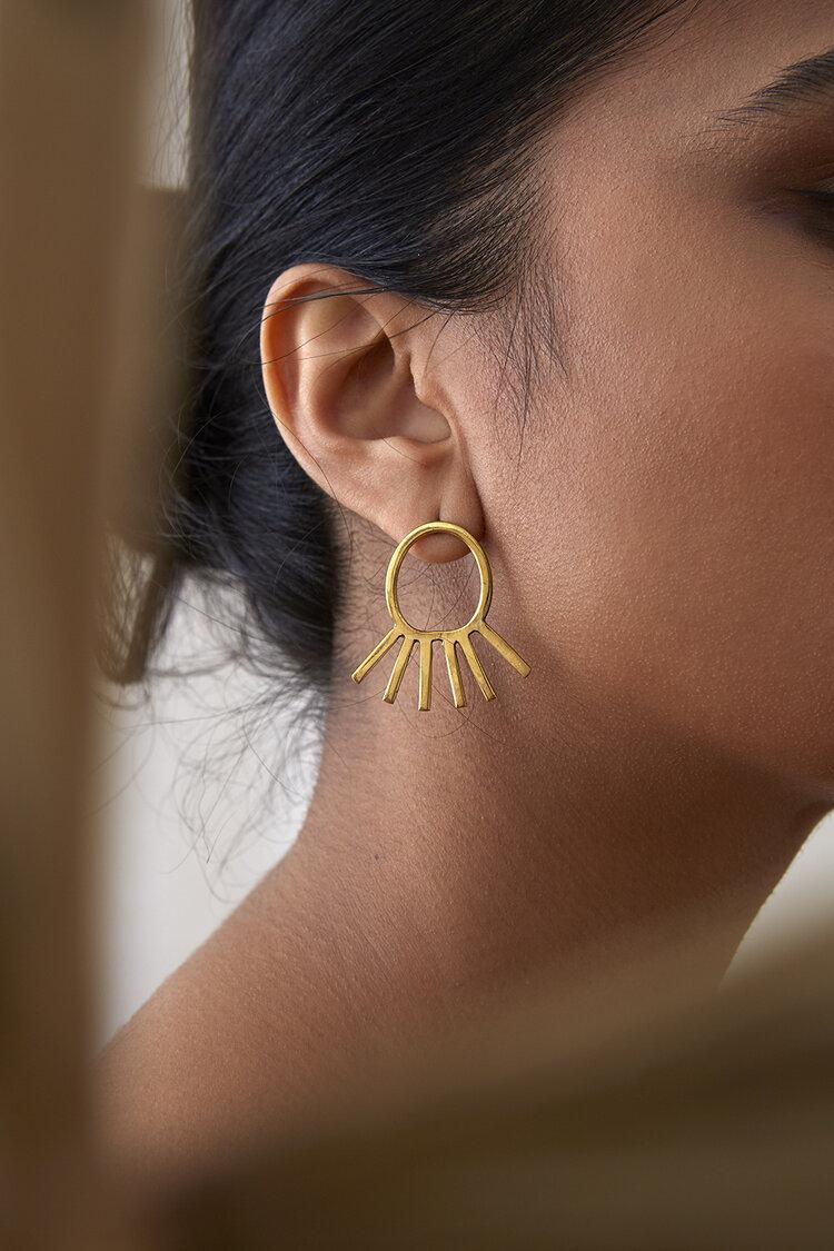 USO Earrings