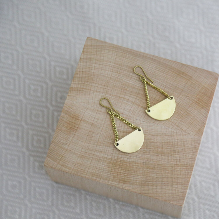 CHEKA Earrings