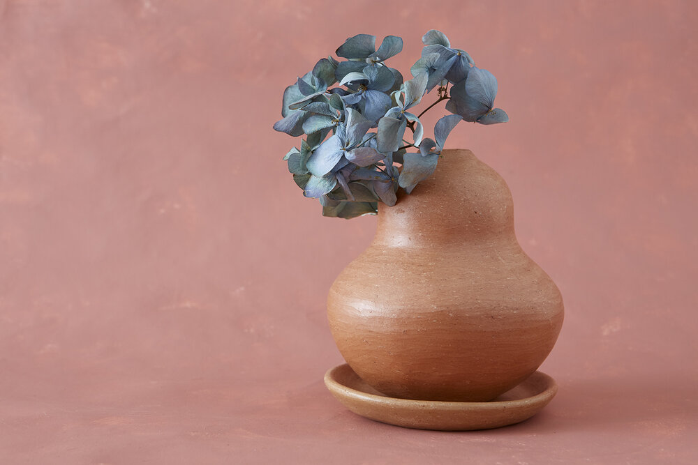 The QUEMAR Bud Vase.