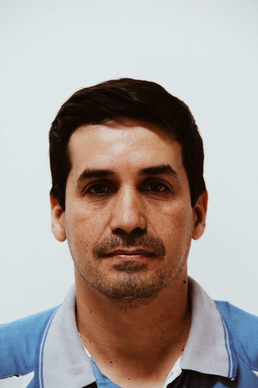 Helman, Jefe de Producción