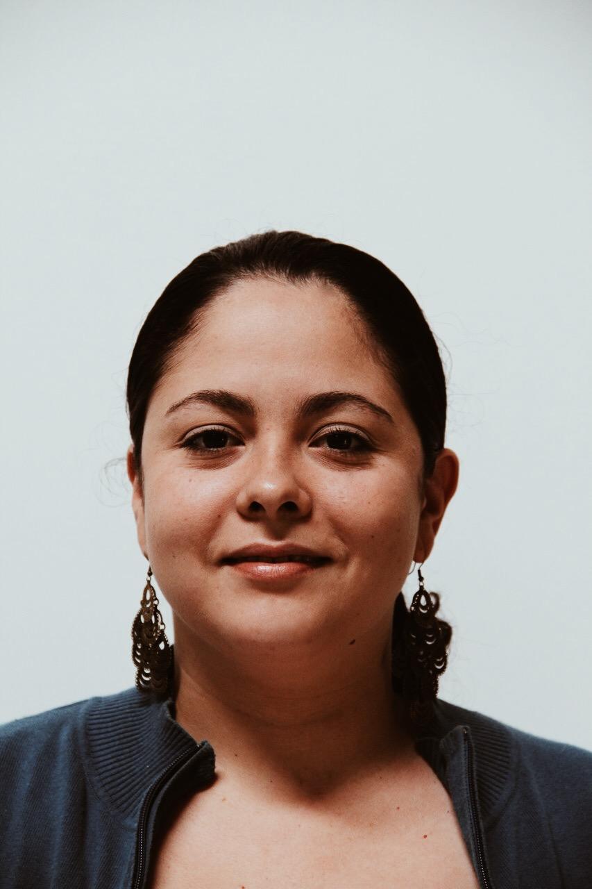 Lina, Diseñadora