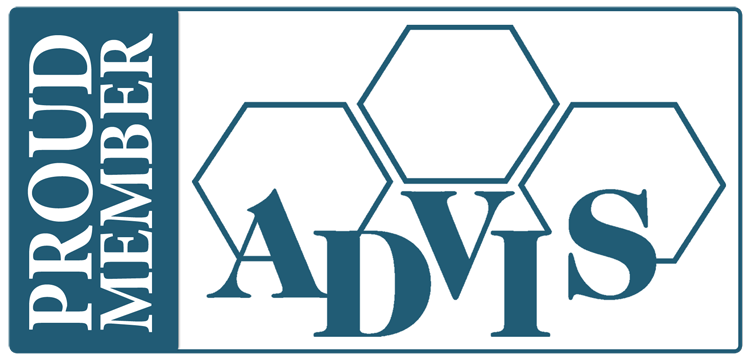 Talk School is a Proud Member of ADVIS. - Learn more