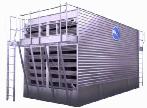 Factory Built Cooling Tower