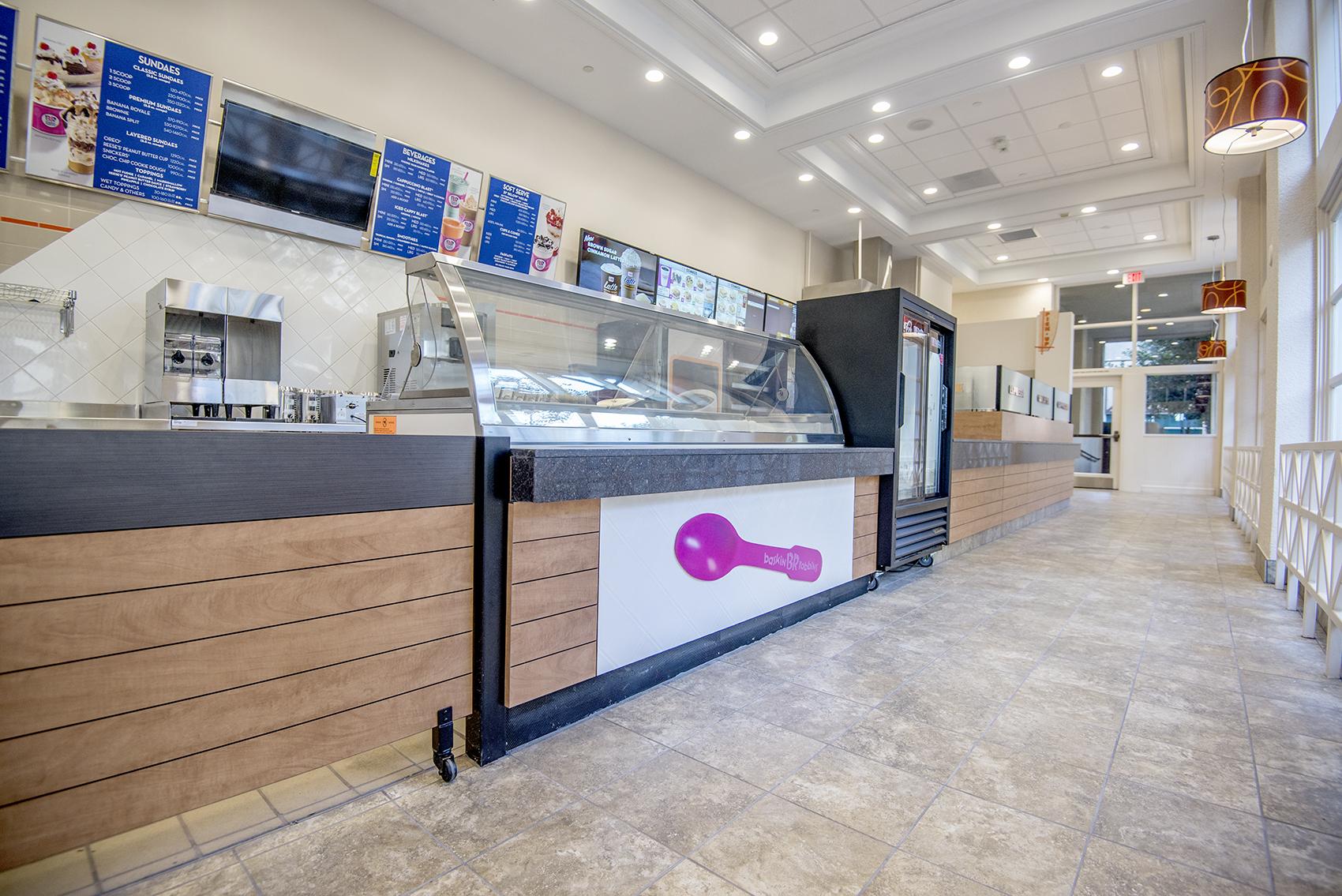 Dunkin Donut  San Diego, CA