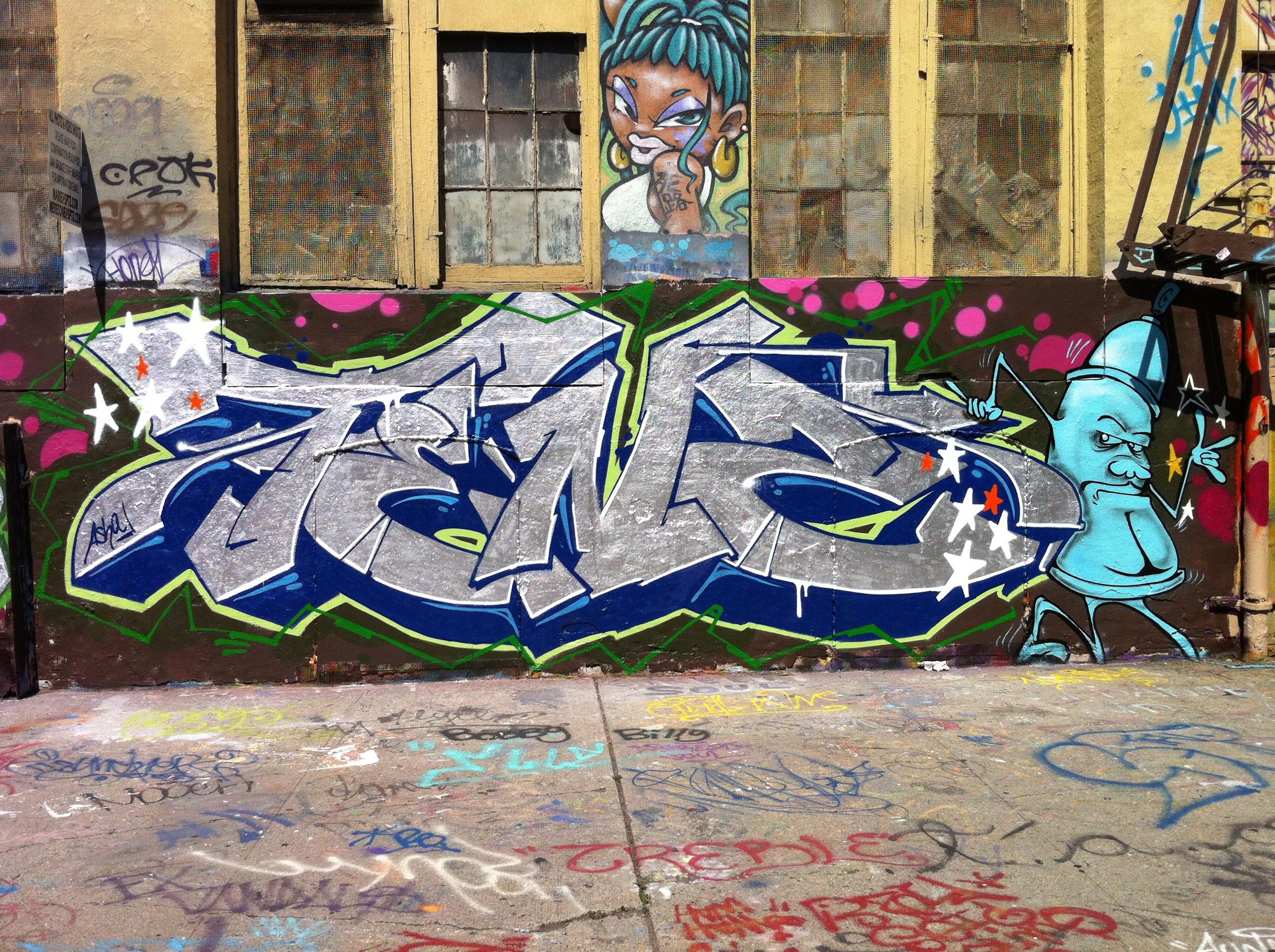 street art nyc 412
