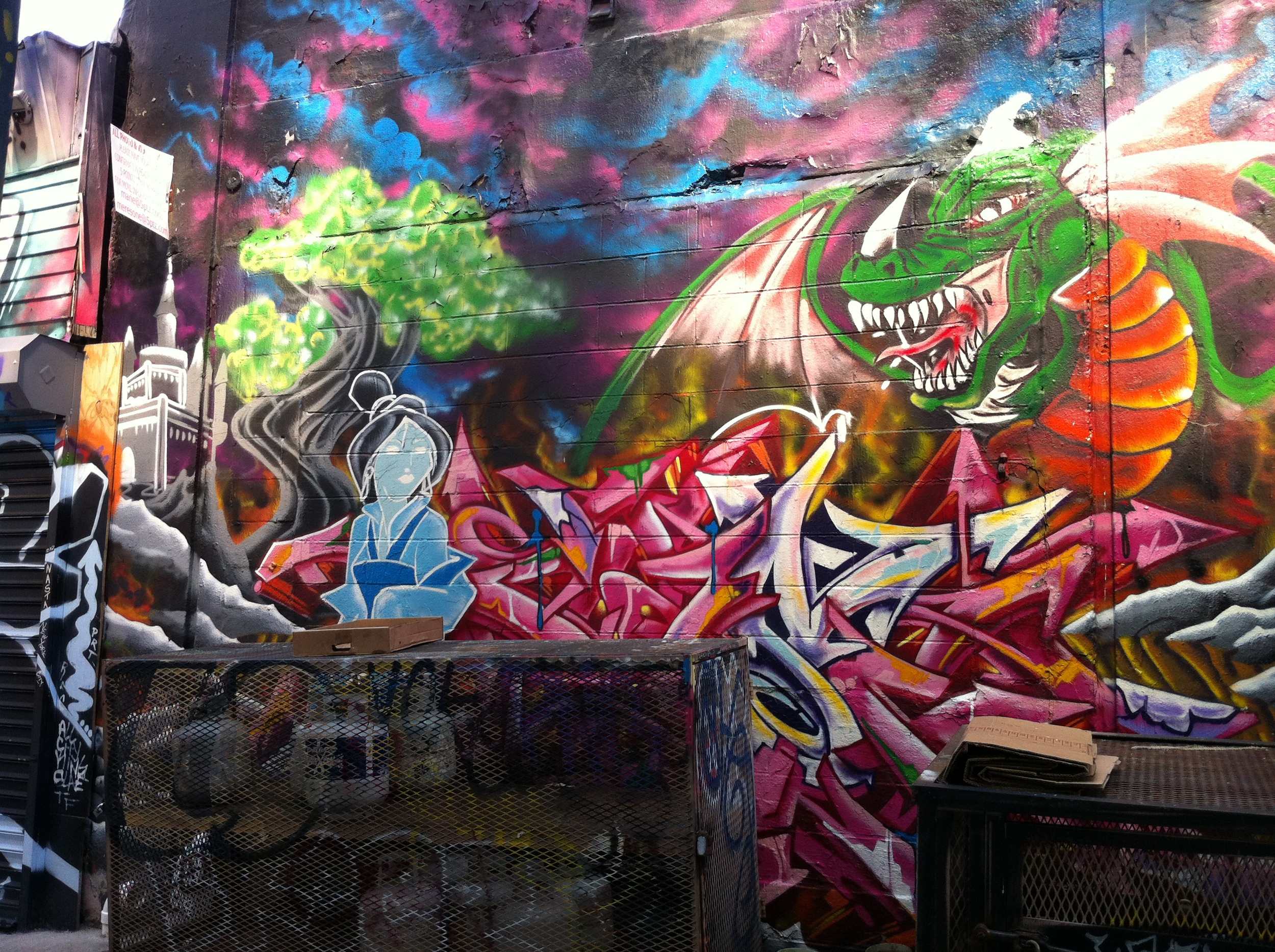 street art nyc 540