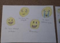 Emojis and emotions