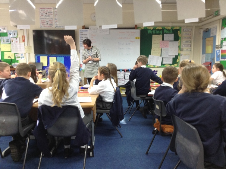 Primary Languages Teacher Service - We place qualified MFL Teachers In Primary Schools in the NW
