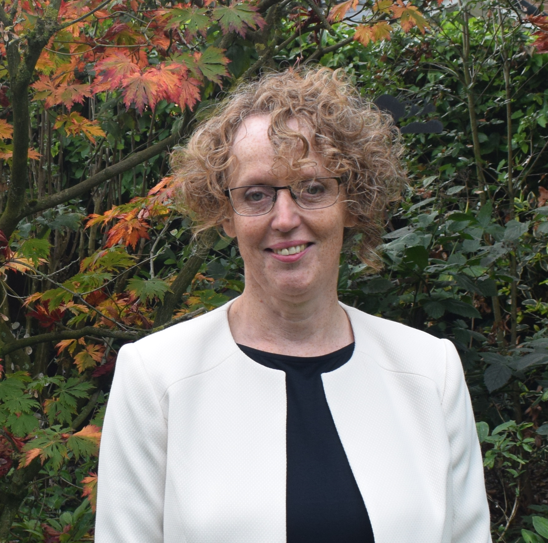 Janet Lloyd - Founder and Managing Director