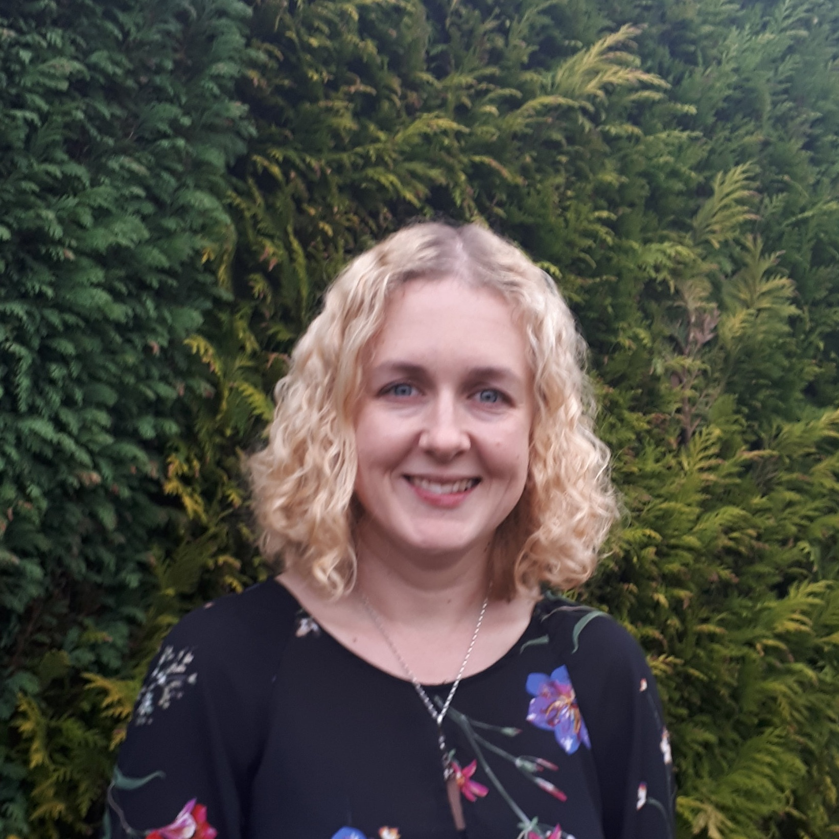 Catherine Simms - Network Coordinator