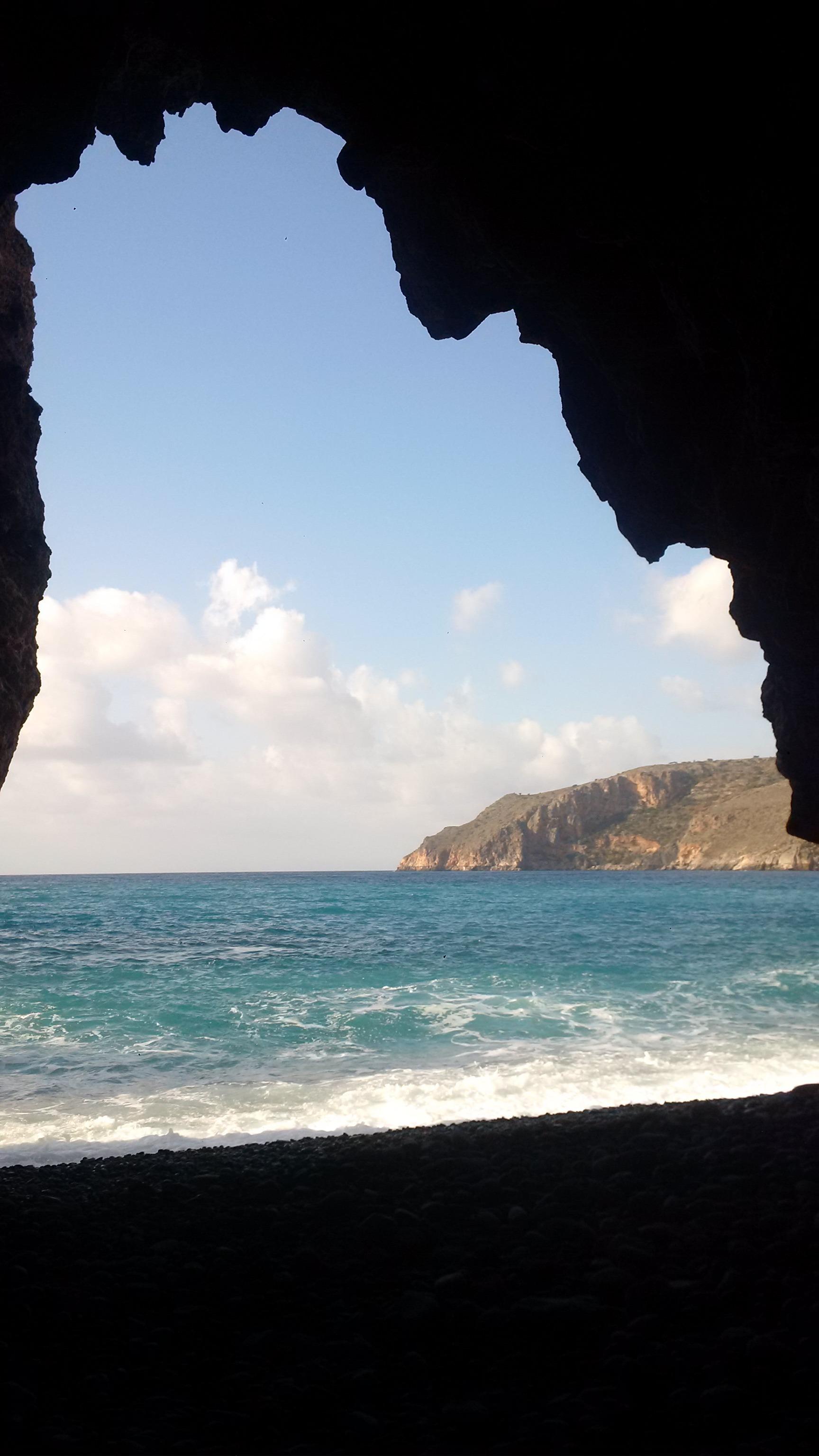 Tres Ekkles, Crete