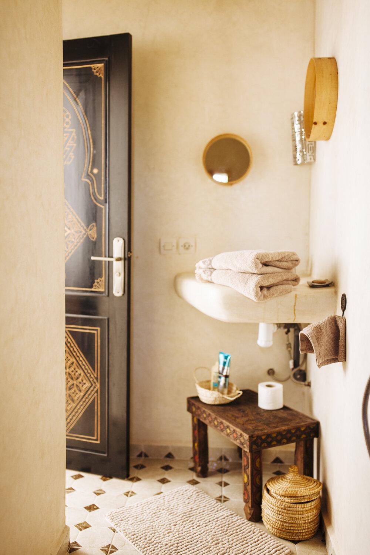 Travel | Morocco   For Maison des Ailleurs.