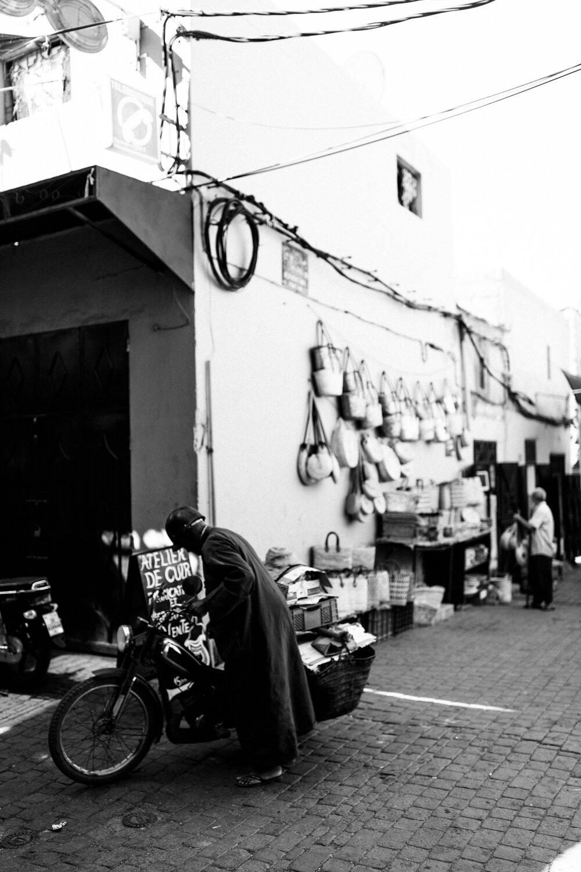 Travel | Marrakech   For Santé Magazine.