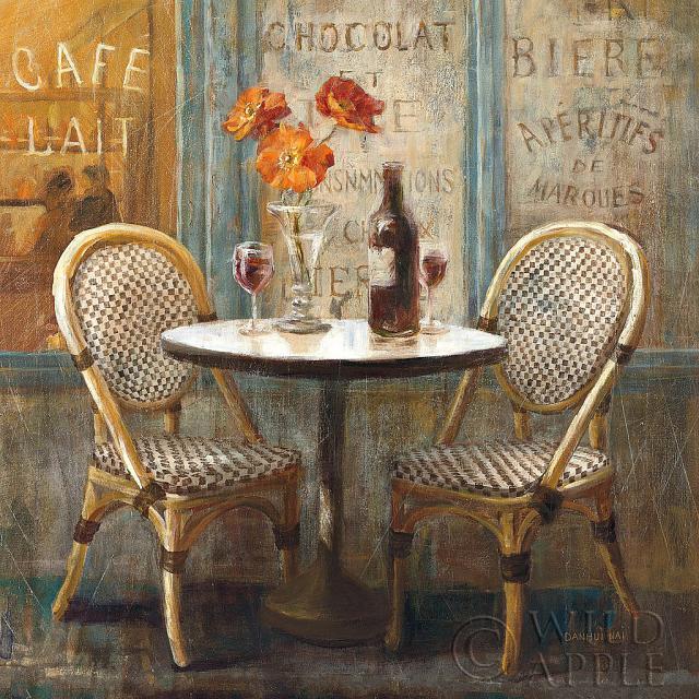 CAFE & DINING