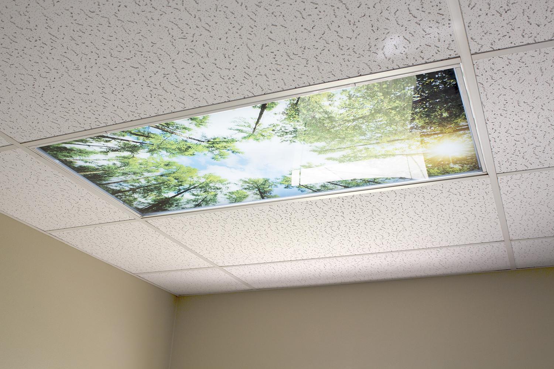 Artline Ltd Decorative Light Panels