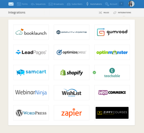 Rumored Buzz on Leadpages Convertkit