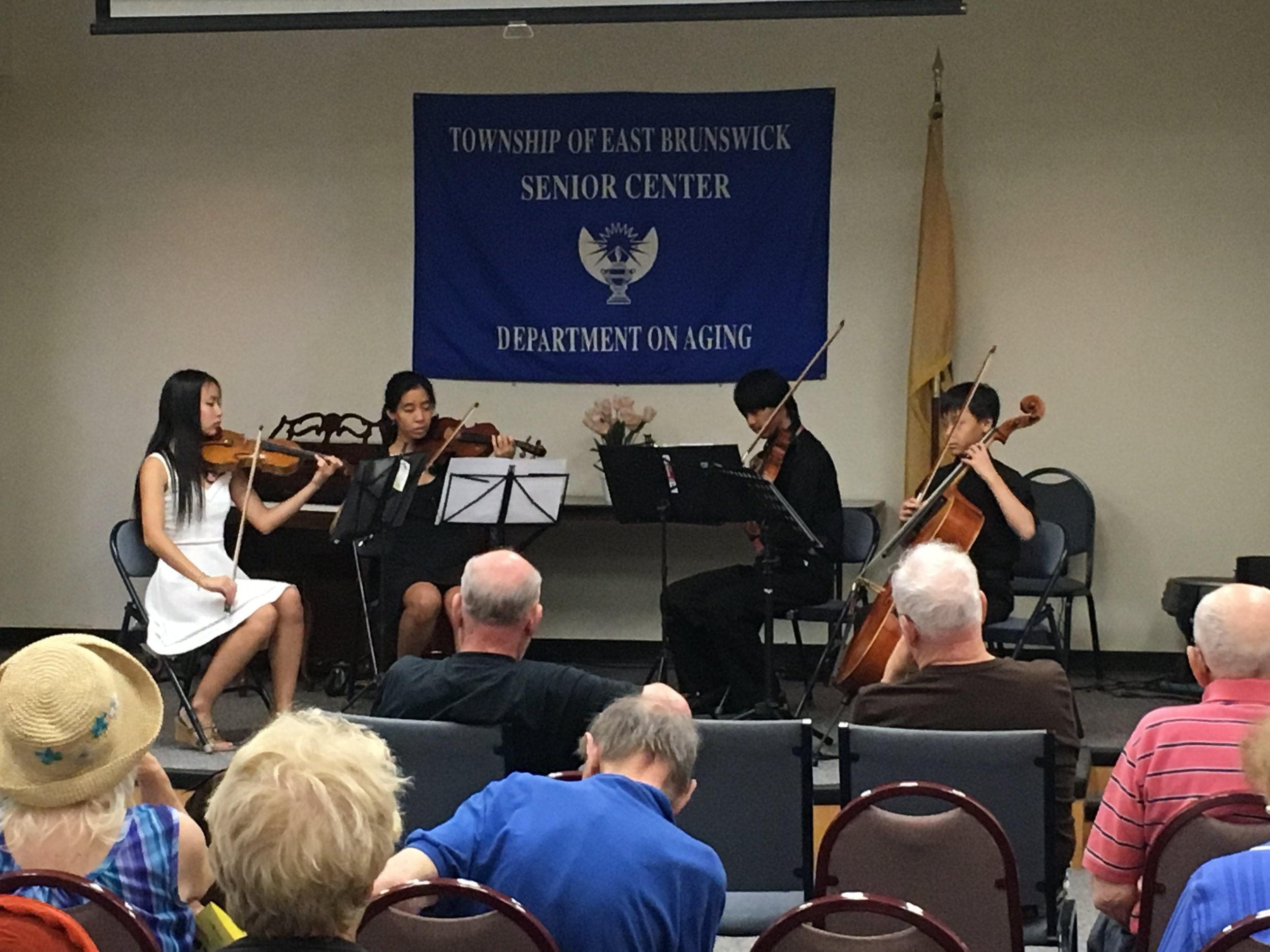 EB Senior Center - Mozart Strings Quartet.JPG