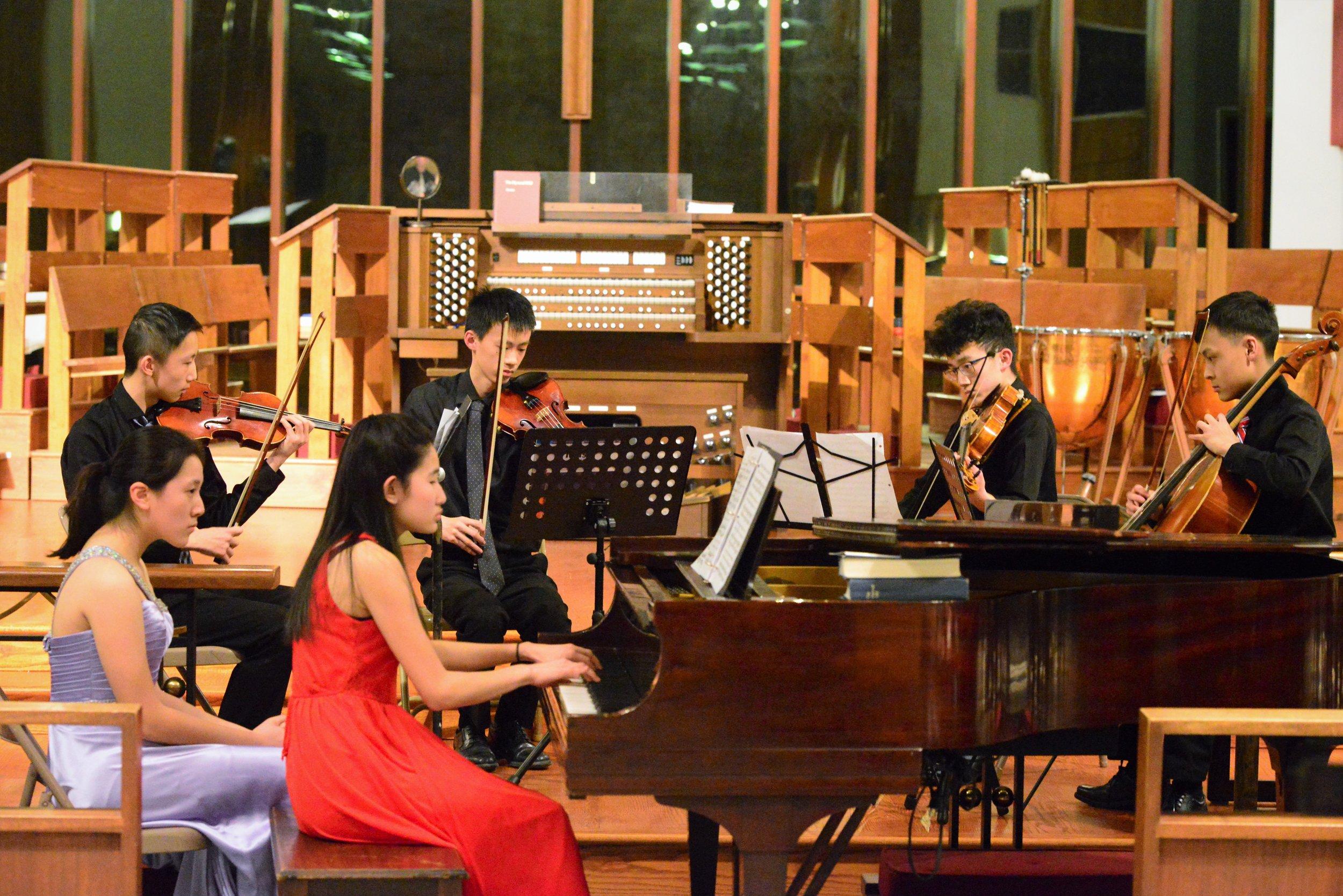 Reinecke Piano Quintet