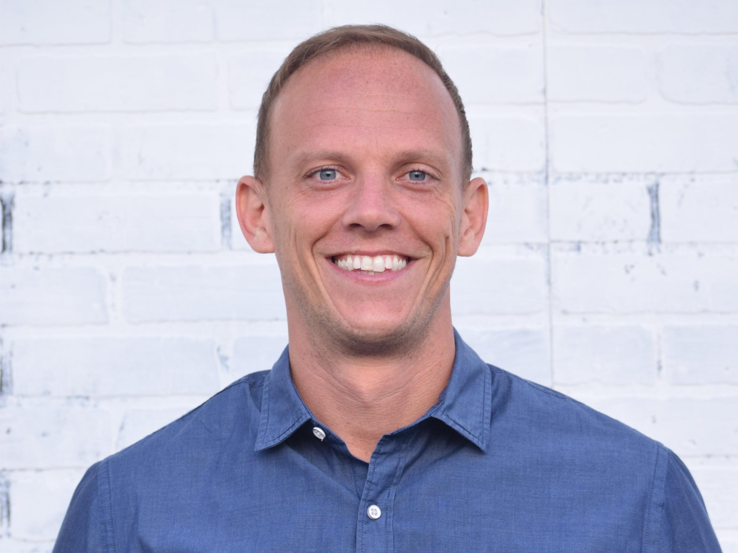 Aaron Burke - Lead Pastor at Radiant Church in Tampa, FL