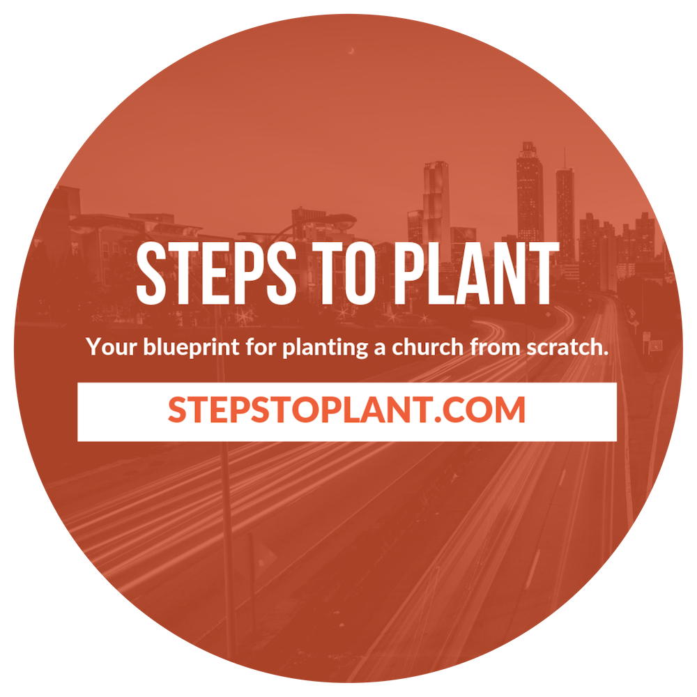 Steps to Plant