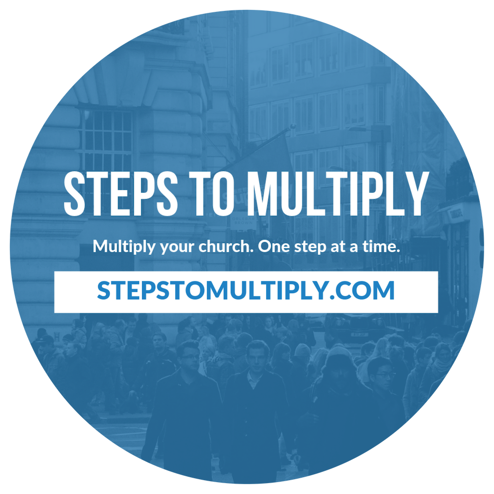 Steps to Multiply