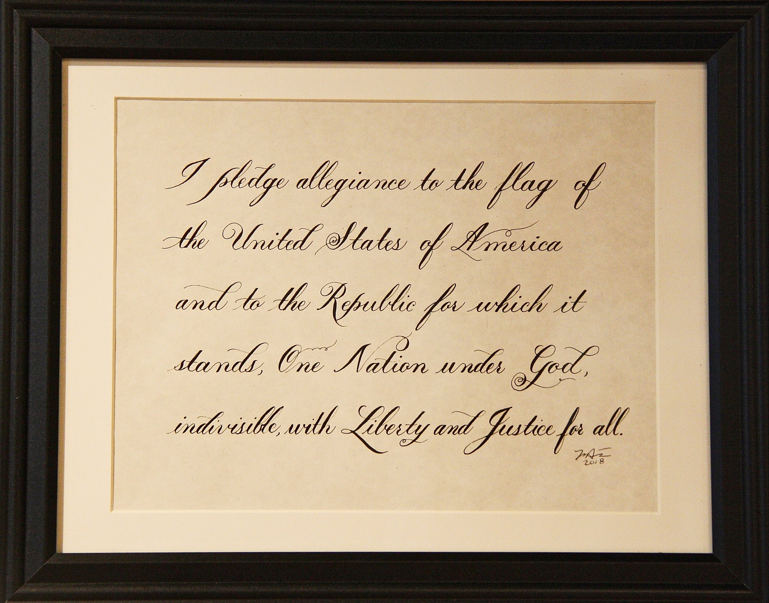 Mary Arndt pledge 2.jpg