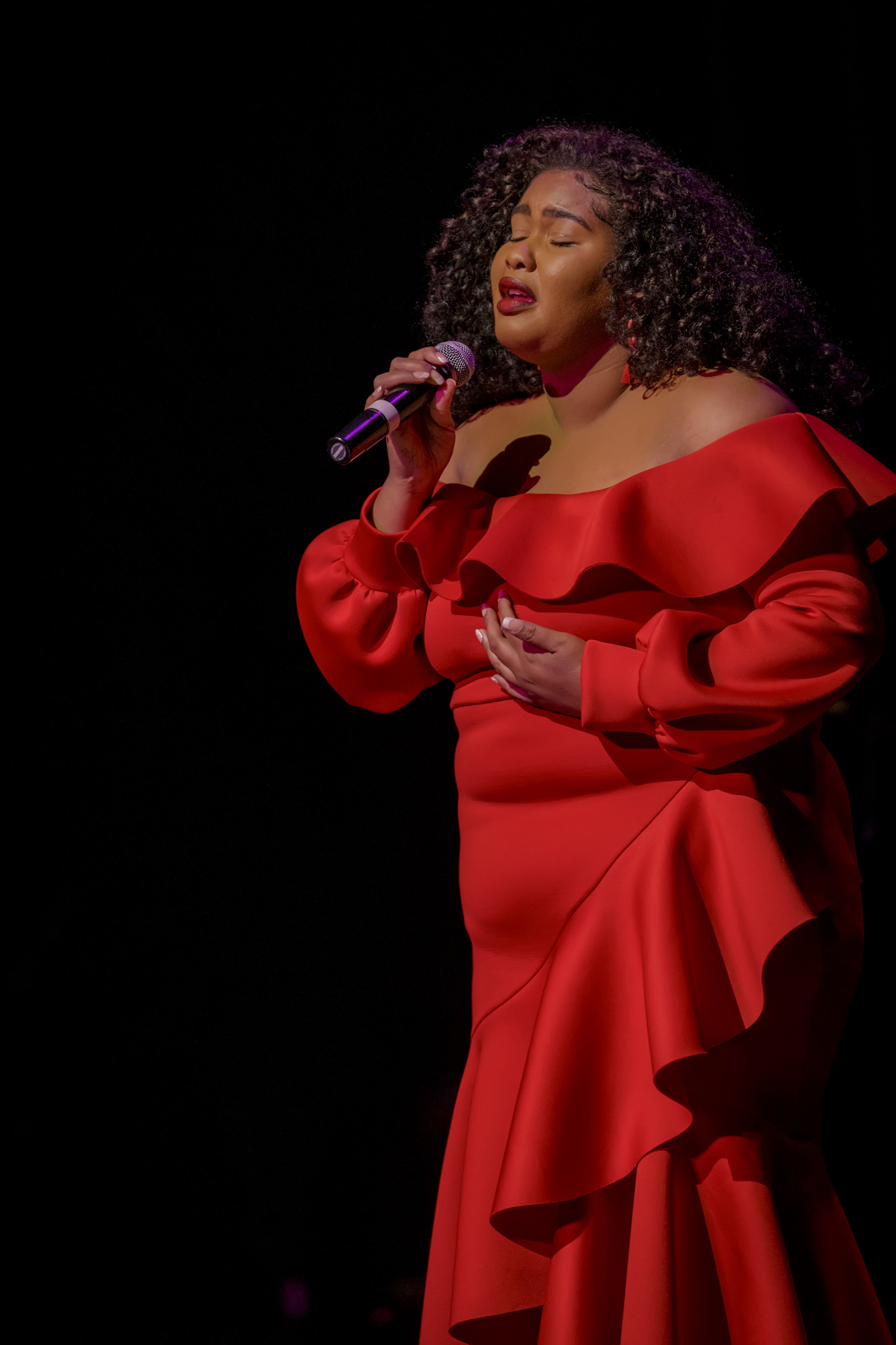 IMAGES] Ladies of Song Vocal Competition - The 21st Annual