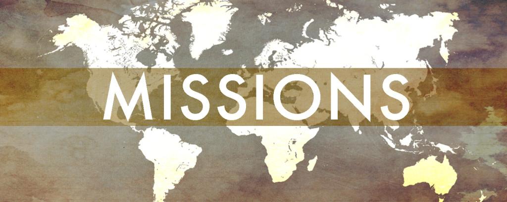 2016 Mission's Emphasis