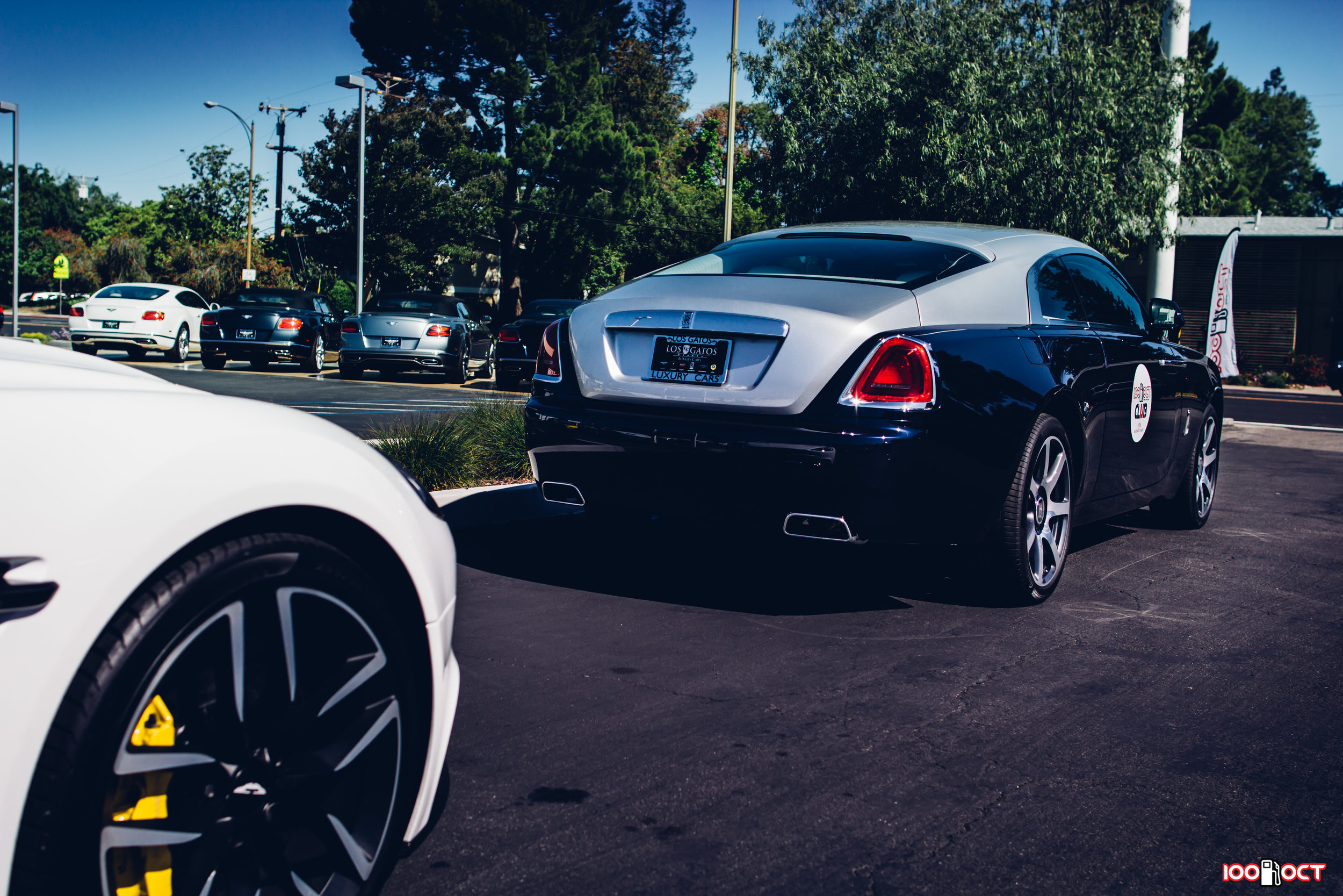 When it comes to elegance, Rolls Royce has it down!Credits: Dayne Dyer