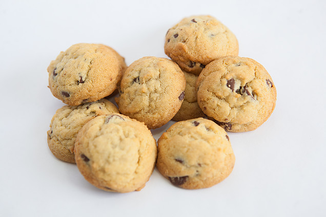 Big Pete's Cookies today 5PM-9PM