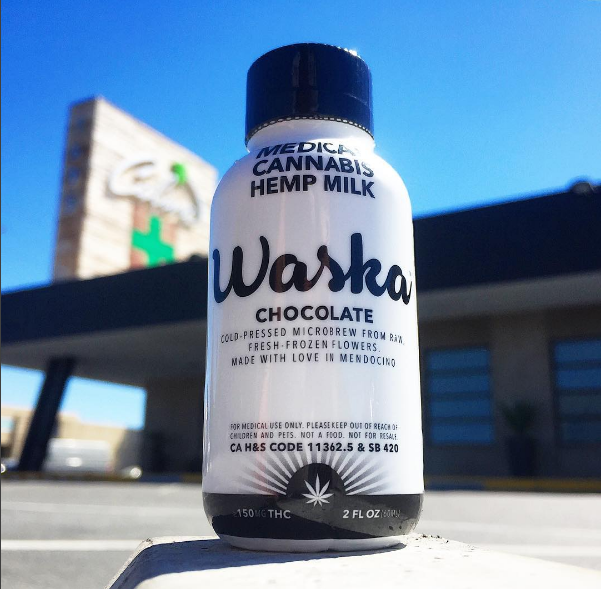 WASKA FARMS- JULY 30TH FROM 12-4PM   Waska Farms  will be with us on July 30th from 12-4PM. Come say hello and grab 10% OFF their products while they're in-store!