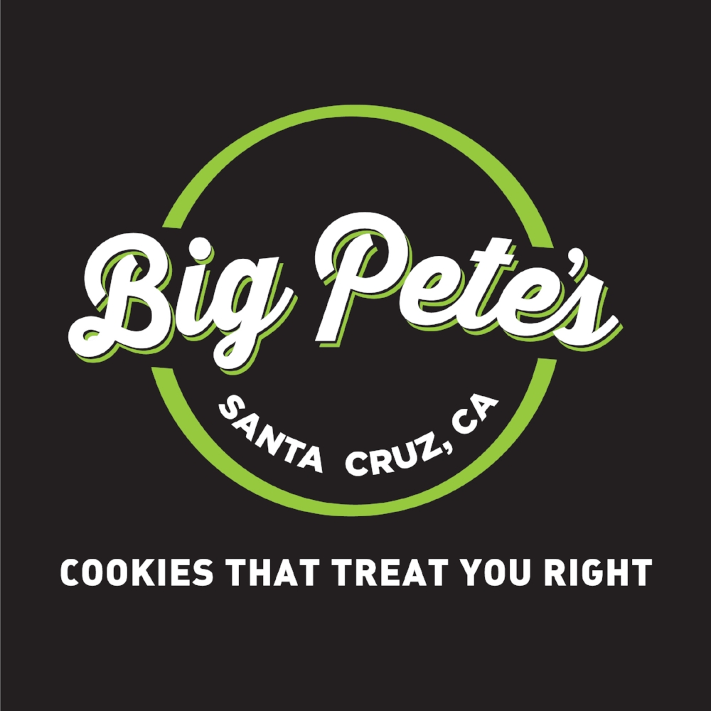 Join   Big Pete's Cookies   on Friday in store from 12-4pm and receive 10% off. Also, as an added bonus, buy one cookie and get one FREE!
