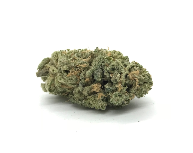Caliva Collection Blue Dream offers some serious aromatherapy.