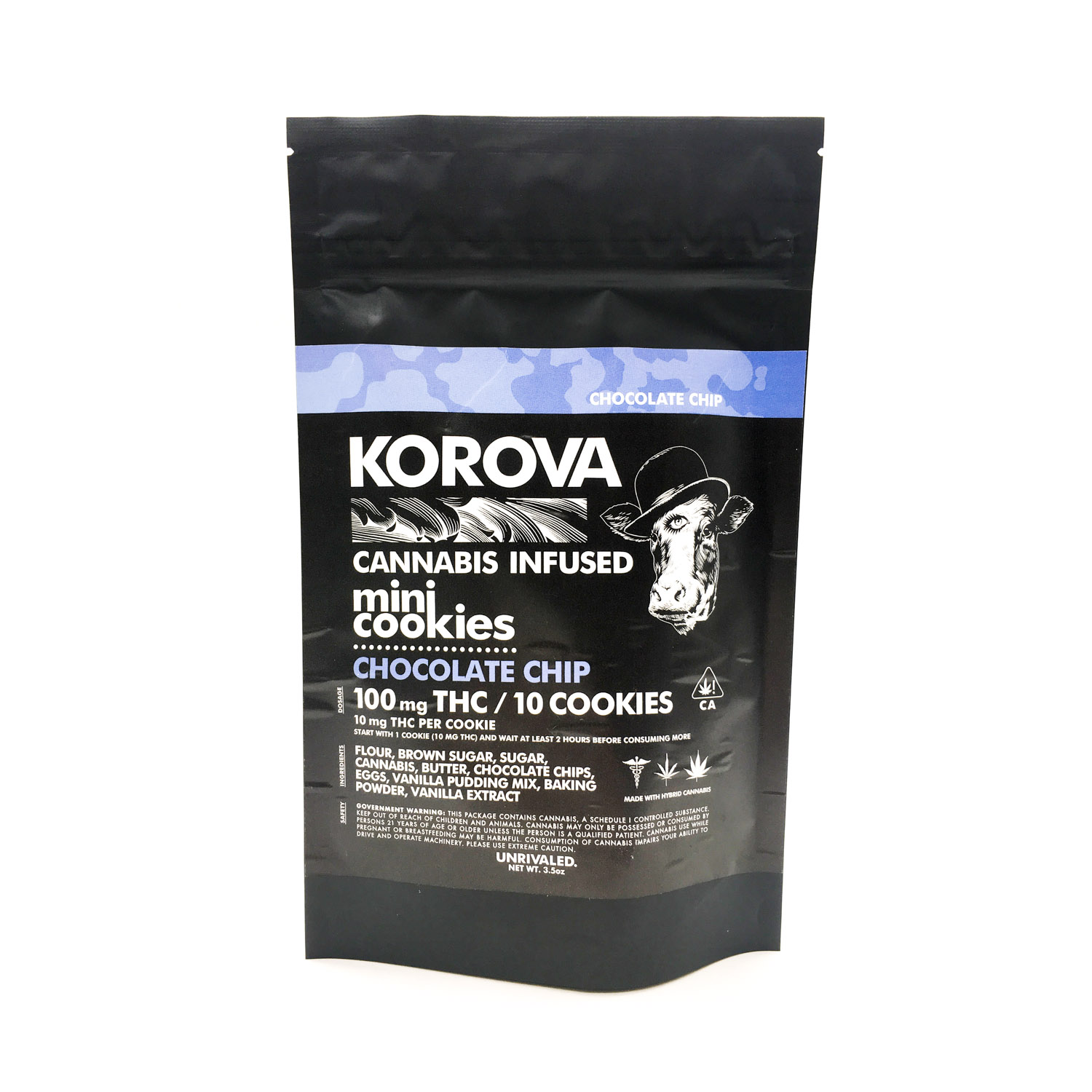 Right now all Korova products are Buy One Get One 50% off!