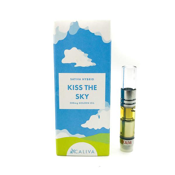 Caliva Kiss The Sky Vape Cartridge