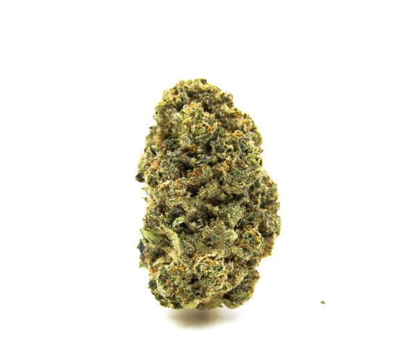 alien og marijuana flower