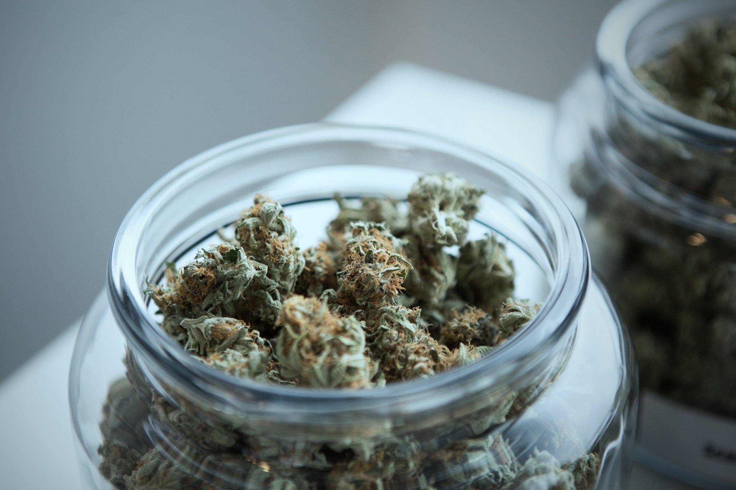 CBN cannabinol a cannabis cannabinoid