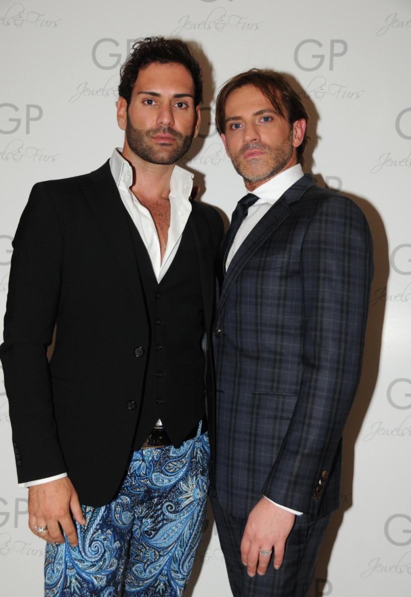 GP Jewels & Furs