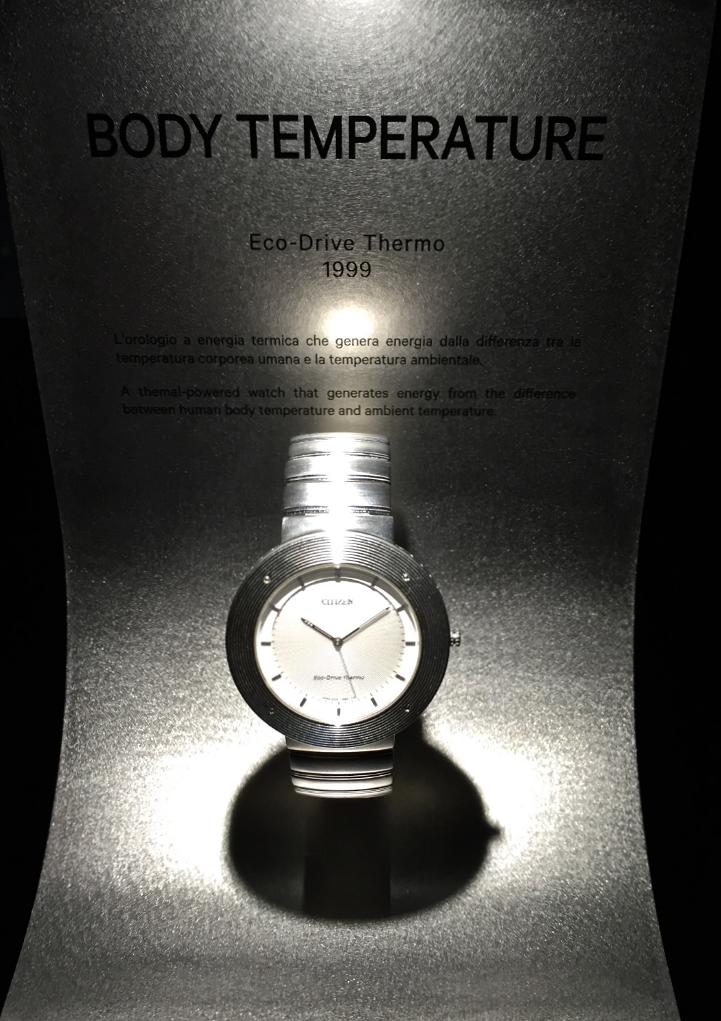 "Citizen ""time is TIME"" Stefano Zulian"