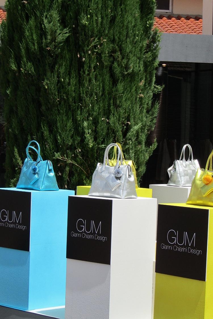 Gum Gianni ChiariniDesign