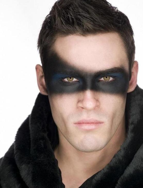 Make up uomo