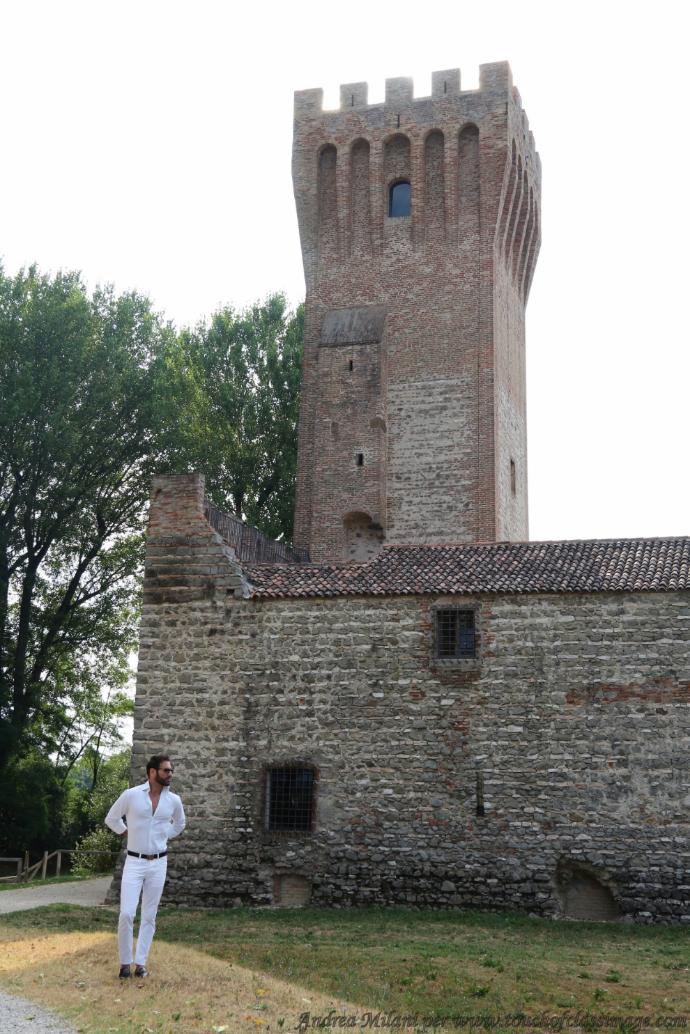 Castello di San Martino Della Vanenza